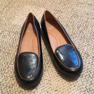 Dansko loafers size 37 or size 7 great condition